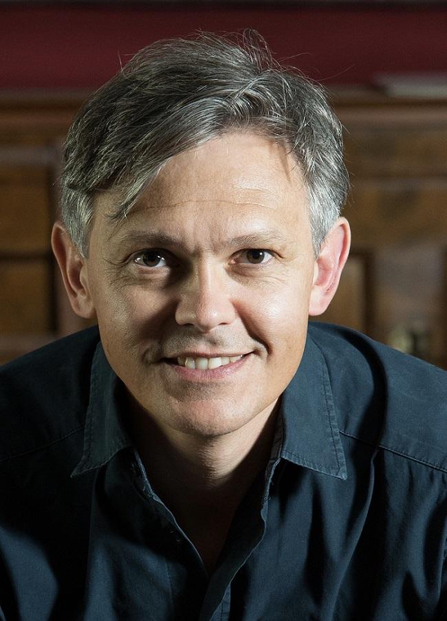 Professor Muller